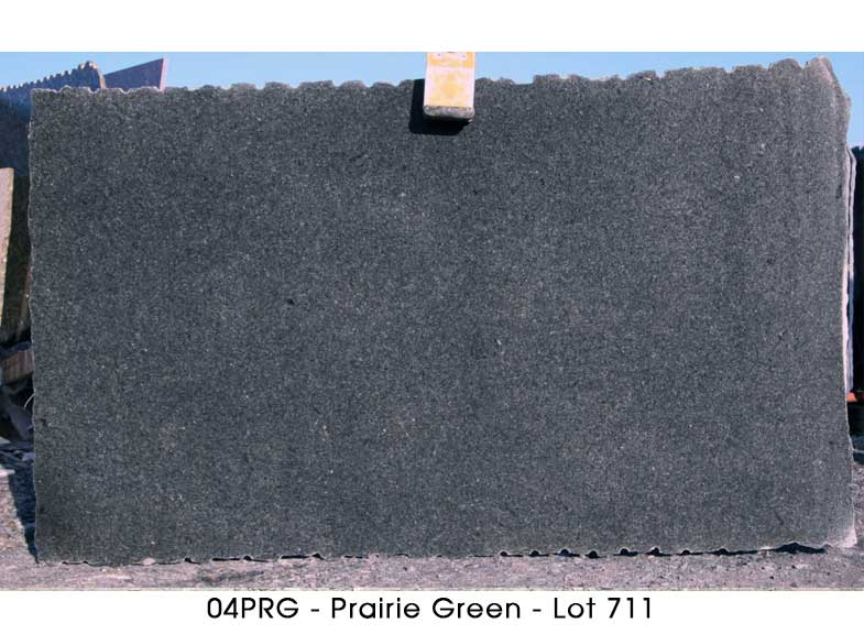 granit prairie green granite