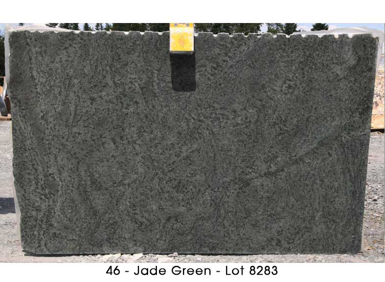 granit jade green granite