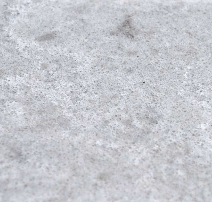 Bianco Drift Quartz Caesarstone C6131 Granit Plus