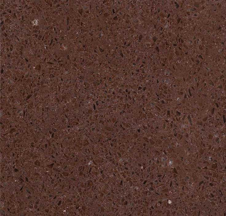 Caesarstone quartz coffee bean 6310