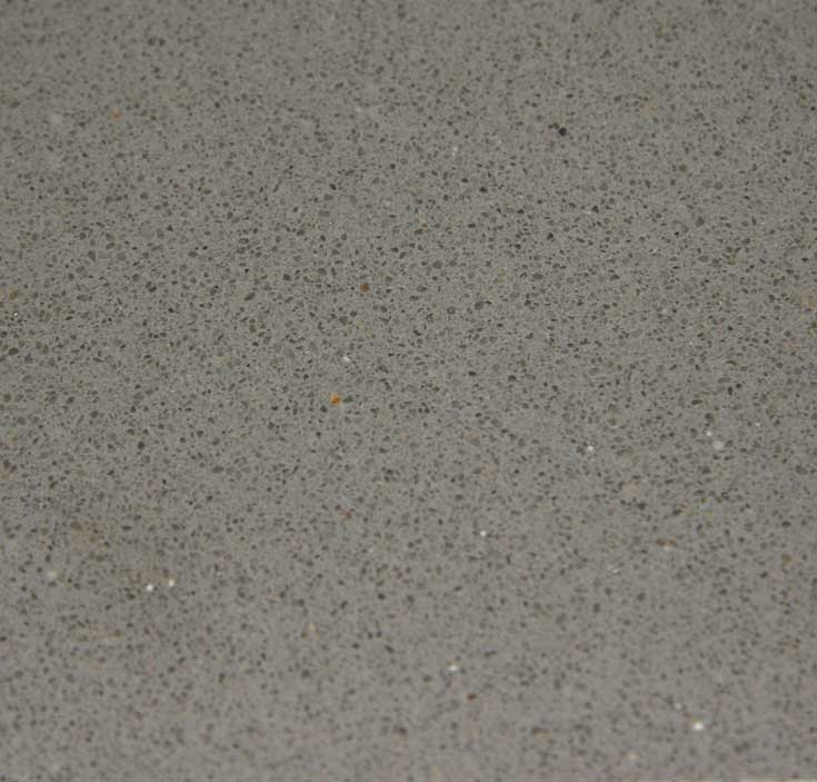 Grey Expo Silestone Quartz S1007 Granit Plus