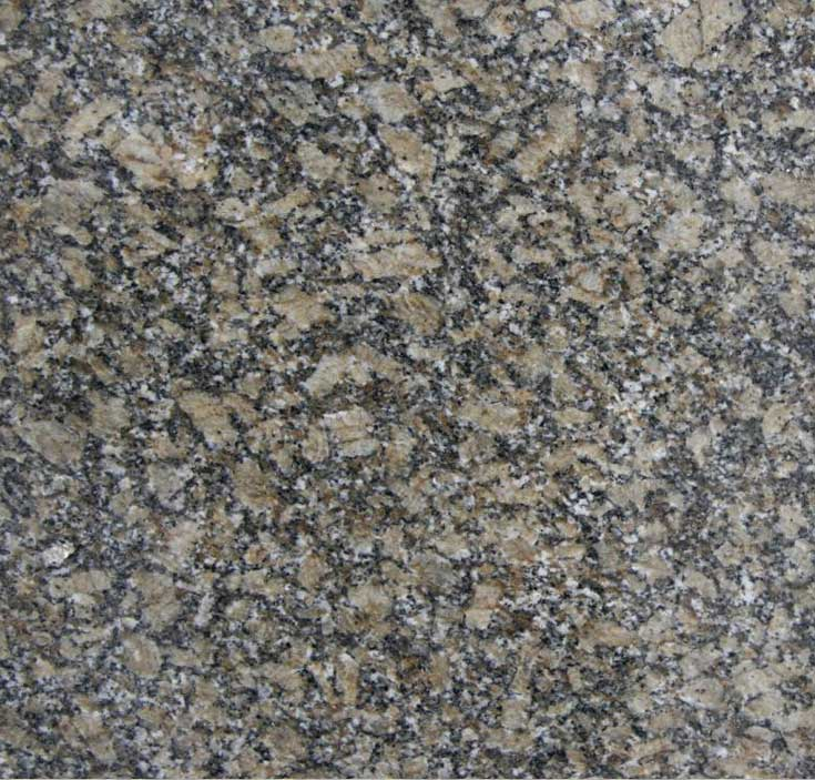 granit crystal gold granite