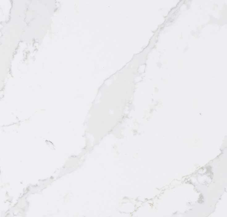 Silestone Eternal Calacatta Gold quartz