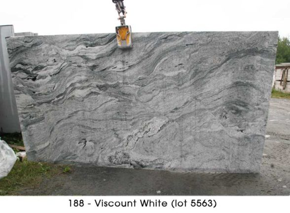 Granit Viscount White