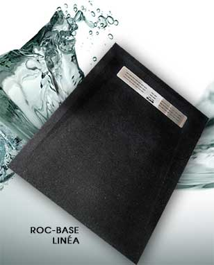 Roc-Base Linea