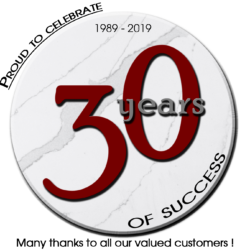 30 years success
